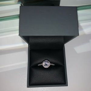Michael Hill BRAND NEW engagement ring